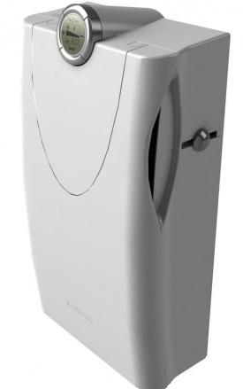 Компактная приточная установка Аэропак СН
